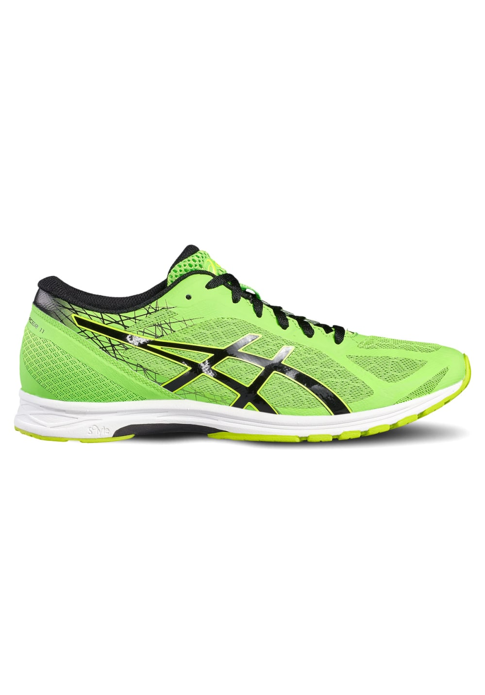 ASICS GEL-DS Racer 11 - Running shoes for Men - Green