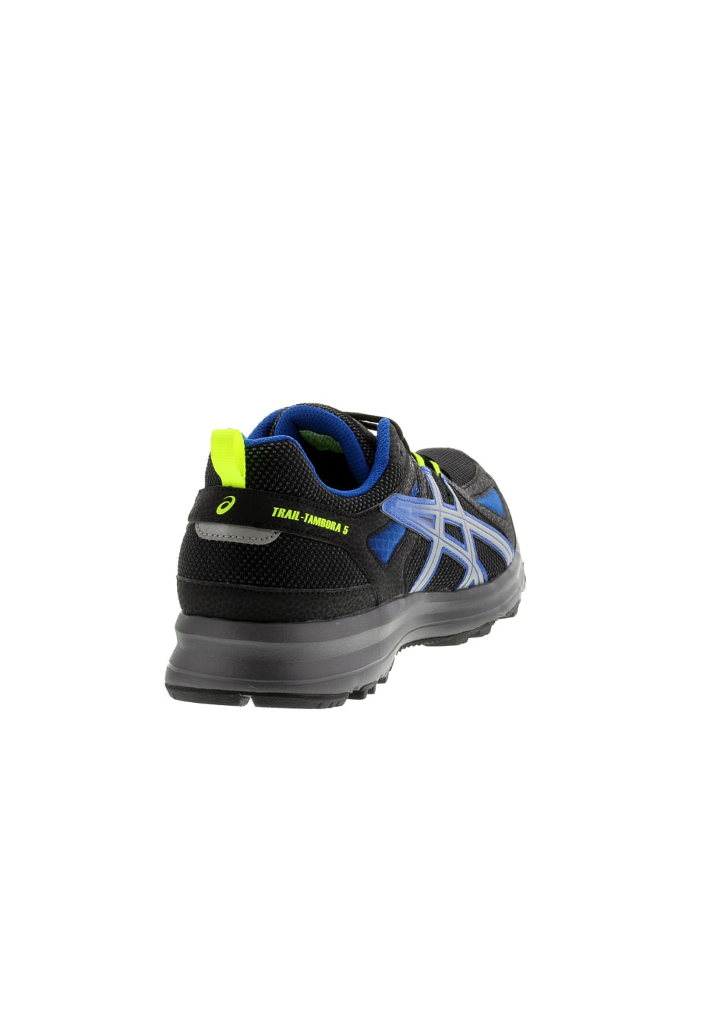 asics trail chaussures hommes