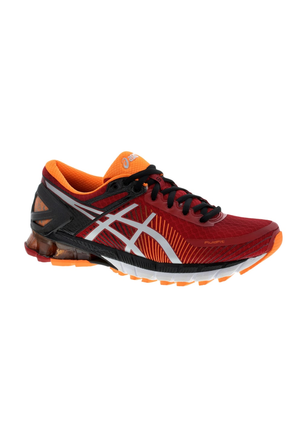 outlet store 69147 2769b ASICS GEL-Kinsei 6 - Running shoes for Men - Red