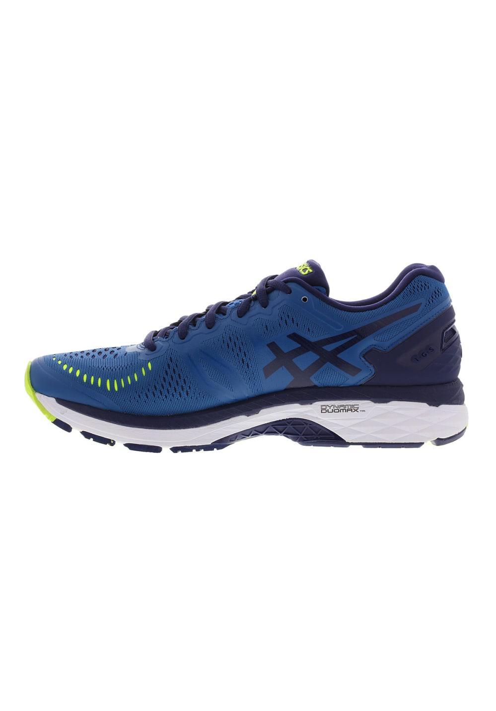 chaussure asics dynamic duomax