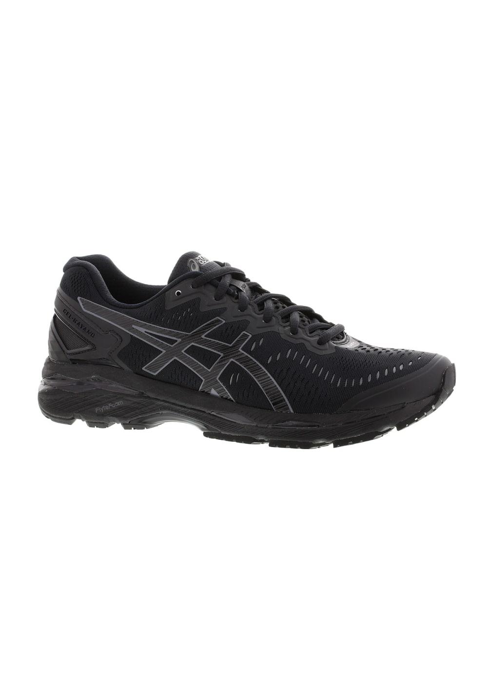 nouvelle arrivee 6cb10 32465 ASICS GEL-Kayano 23 - Running shoes for Men - Black
