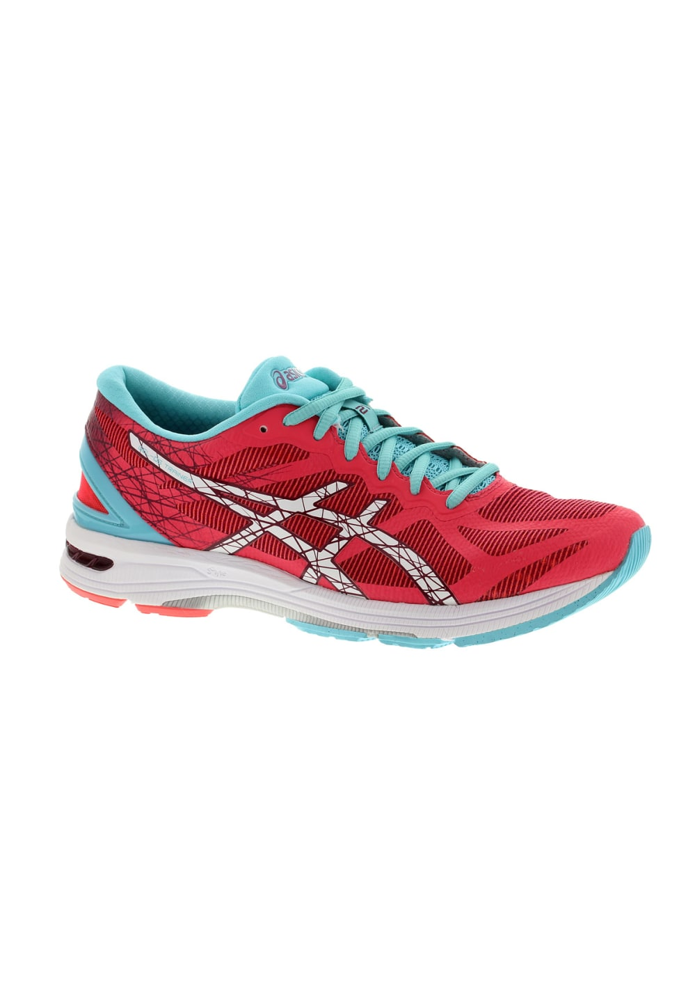 online store f2990 f67a4 ASICS GEL-DS Trainer 21 - Running shoes for Women - Red