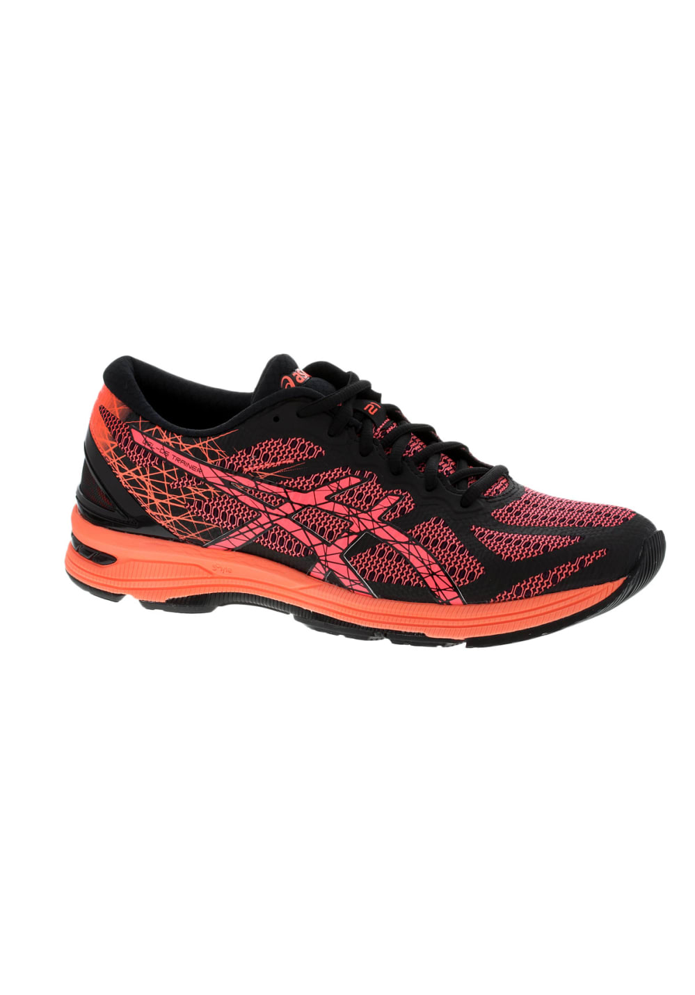 timeless design 0e815 990eb ASICS GEL-DS Trainer 21 - Running shoes for Women - Black