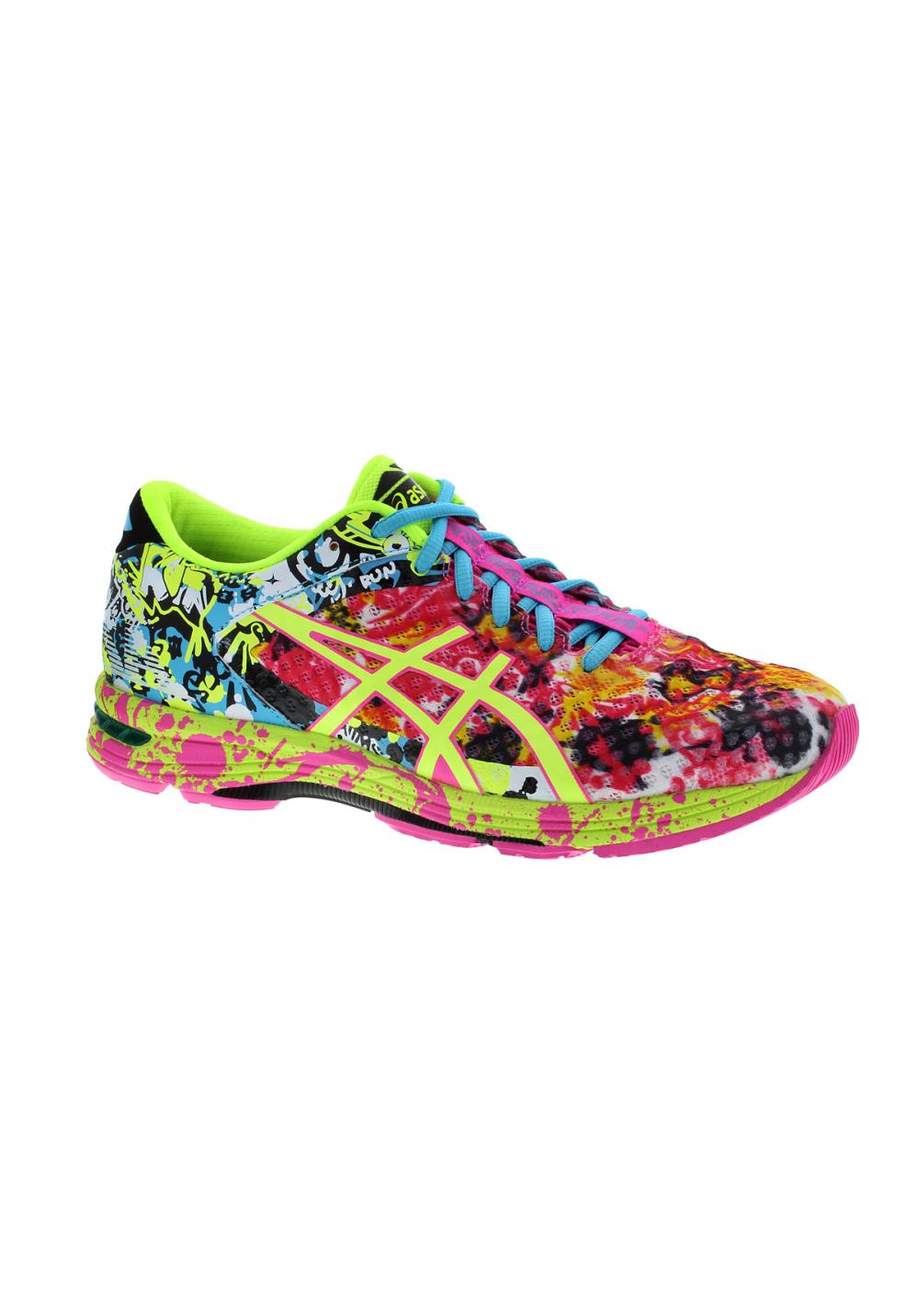 ASICS GEL-Noosa Tri 11 - Laufschuhe für Damen - Pink