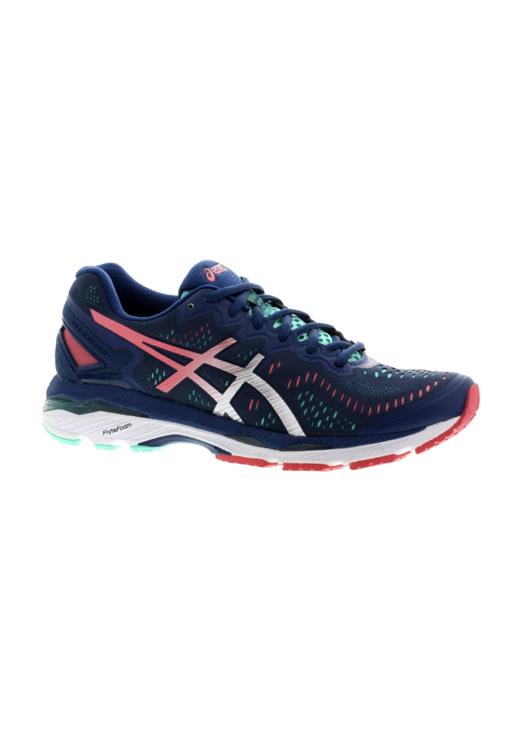 the best attitude 41f24 58079 ASICS GEL-Kayano 23 - Running shoes for Women - Blue