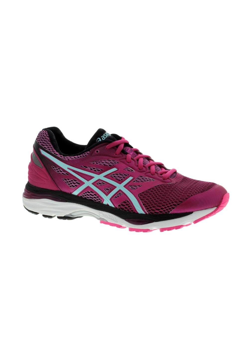 ASICS GEL-Cumulus 18 (2A) - Laufschuhe für Damen - Pink