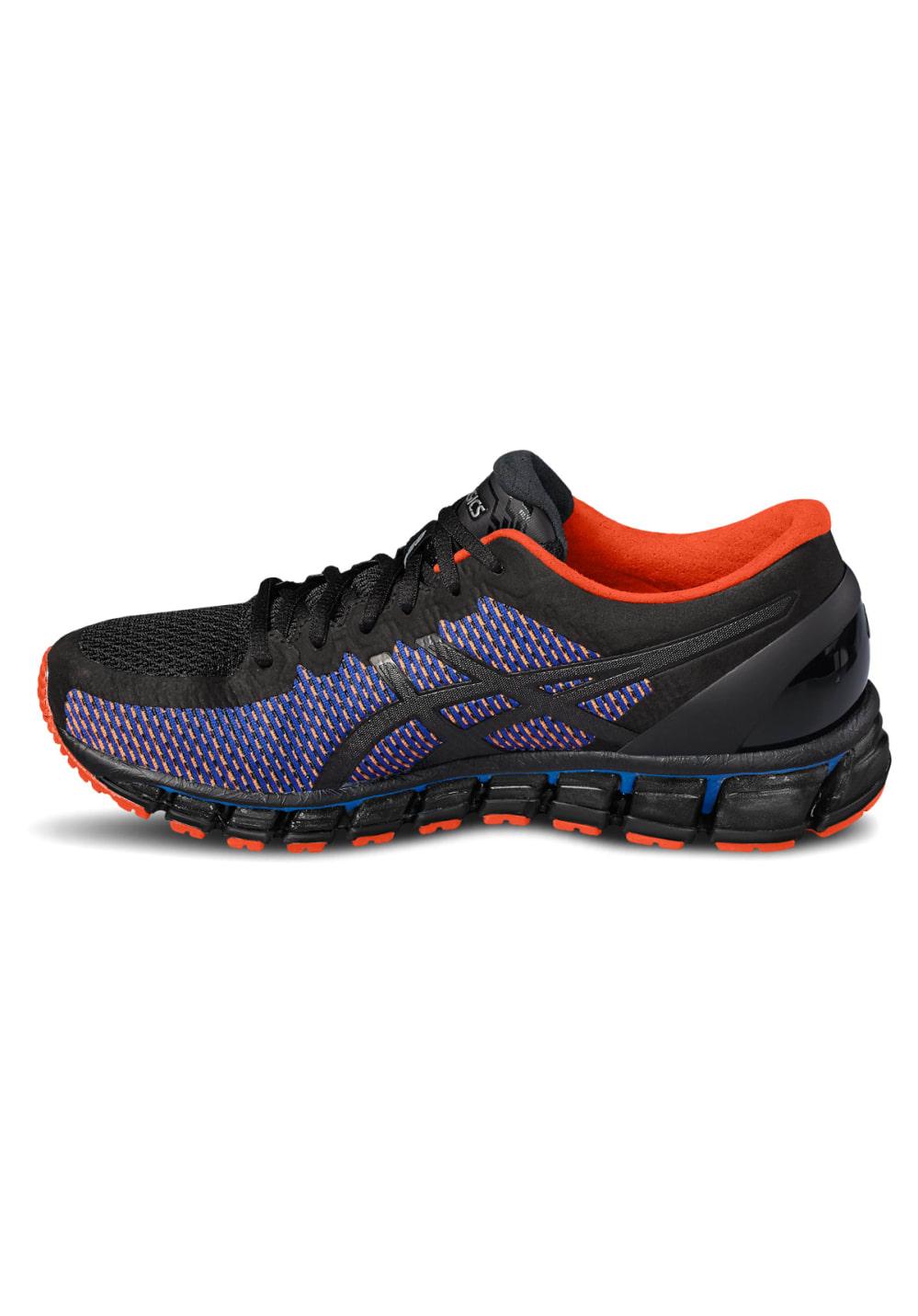 wholesale dealer 92f11 c406b ASICS GEL-Quantum 360 Cm - Running shoes for Men - Black