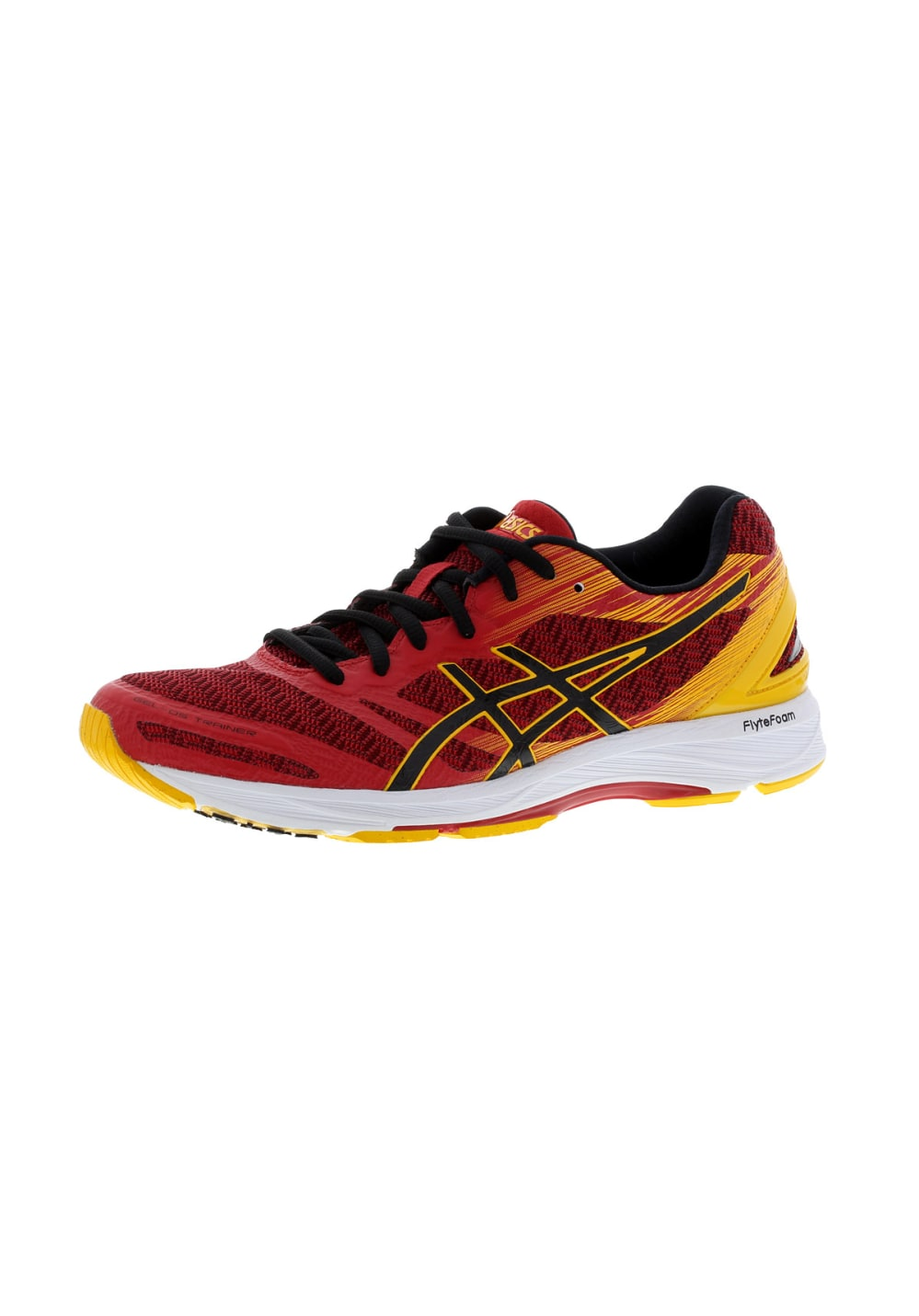 ASICS GEL DS Trainer 22 Chaussures running pour Homme Rouge