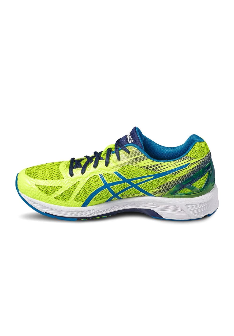 eba7ef43e3 ASICS GEL-DS Trainer 22 Neutral - Running shoes for Men - Grey