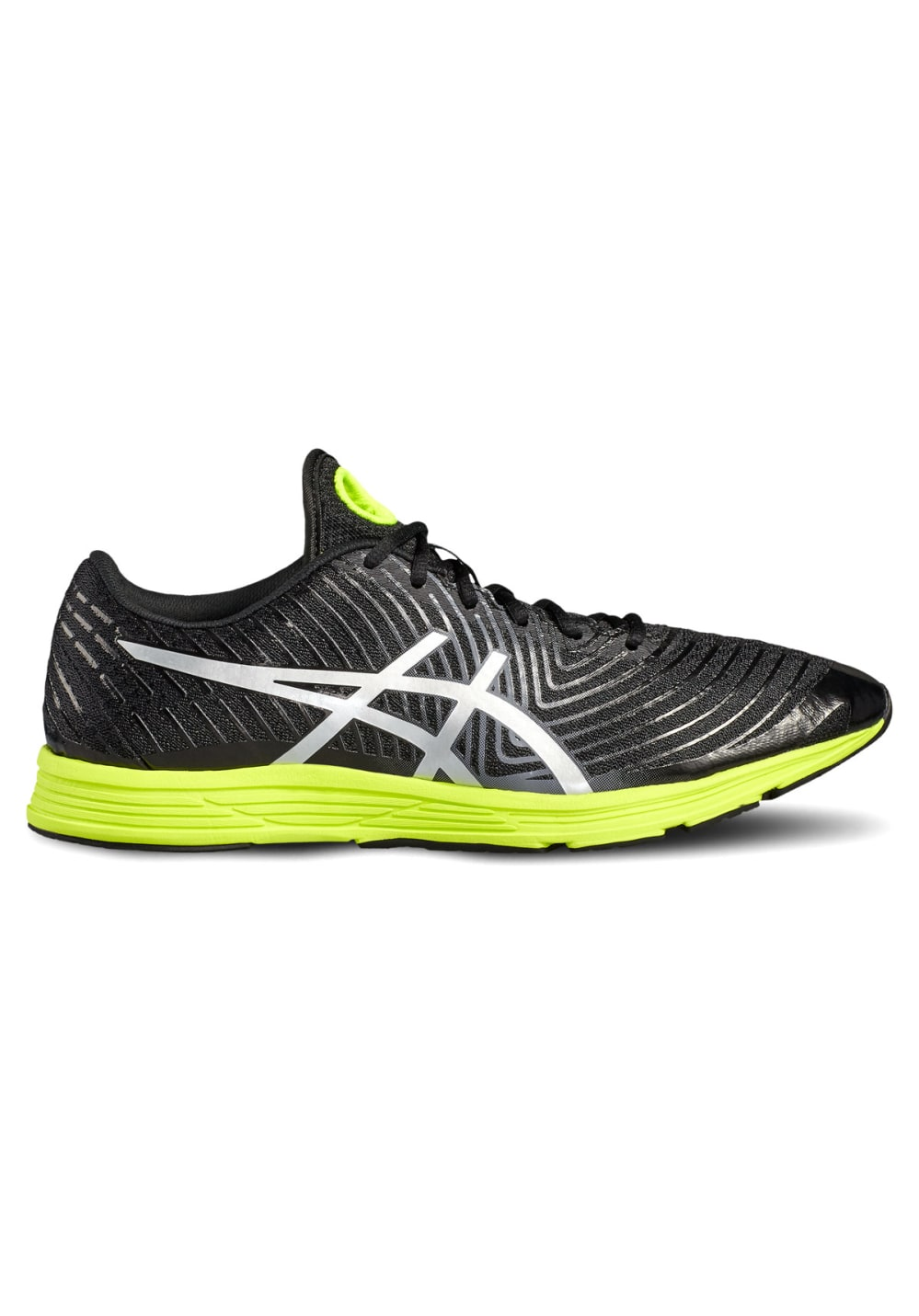 pas mal 07d11 709c3 ASICS GEL-Hyper Tri 3 - Running shoes for Men - Black