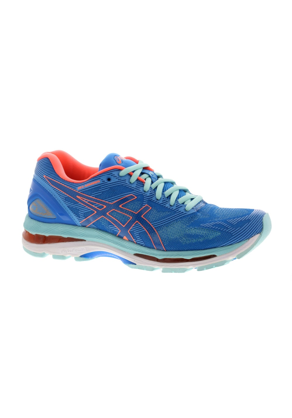 asics gel nimbus 10 or