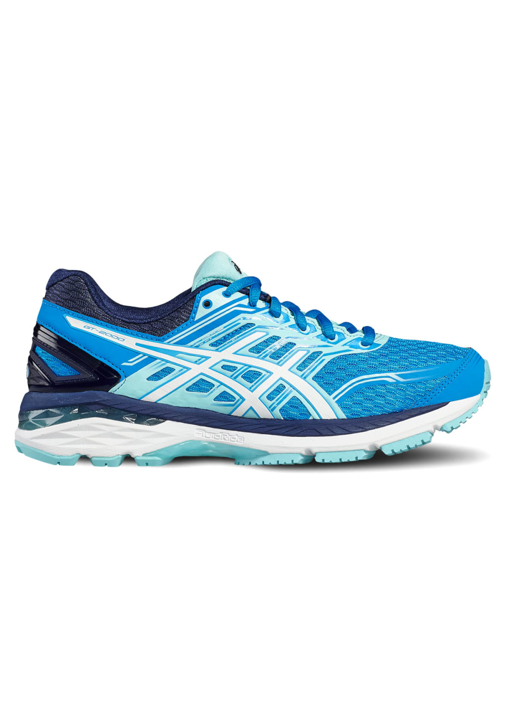 asic gt 2000 mujer