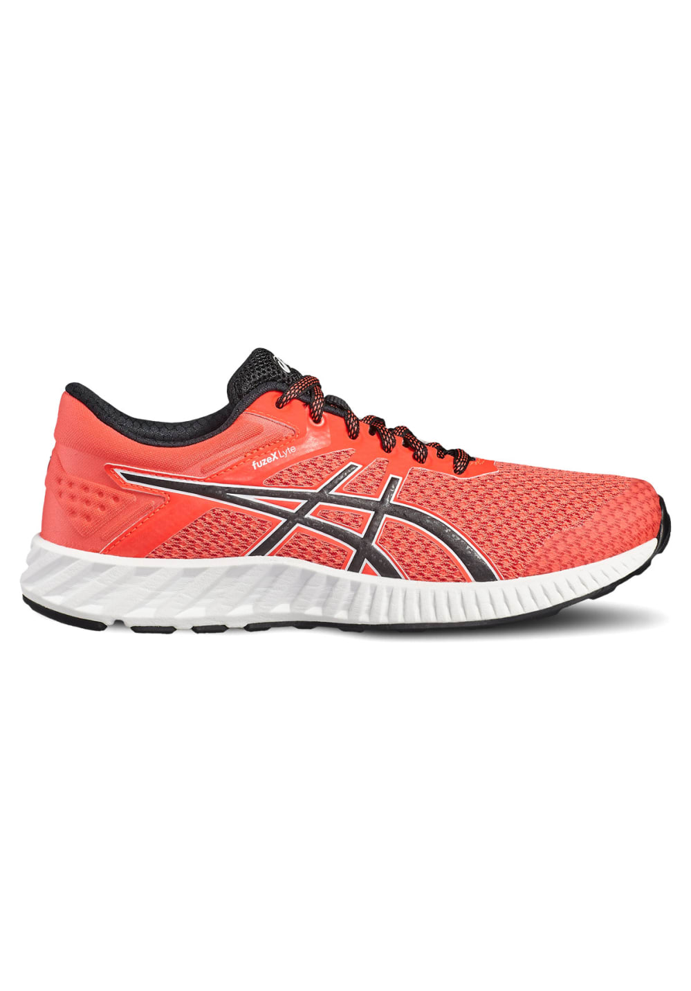 grand choix de 7200a 4b0d1 ASICS fuzeX Lyte 2 - Running shoes for Women - Orange