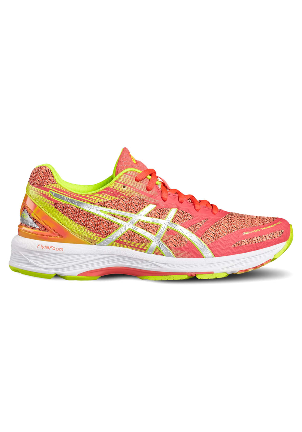 46c3bae2e5 ASICS GEL-DS Trainer 22 Neutral - Running shoes for Women - Pink