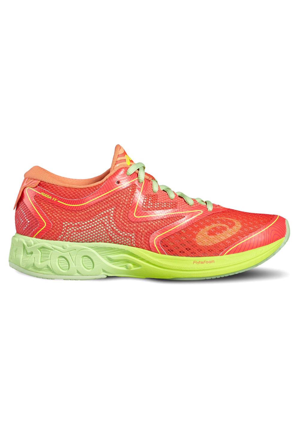 ASICS Noosa FF Chaussures running pour Femme Orange