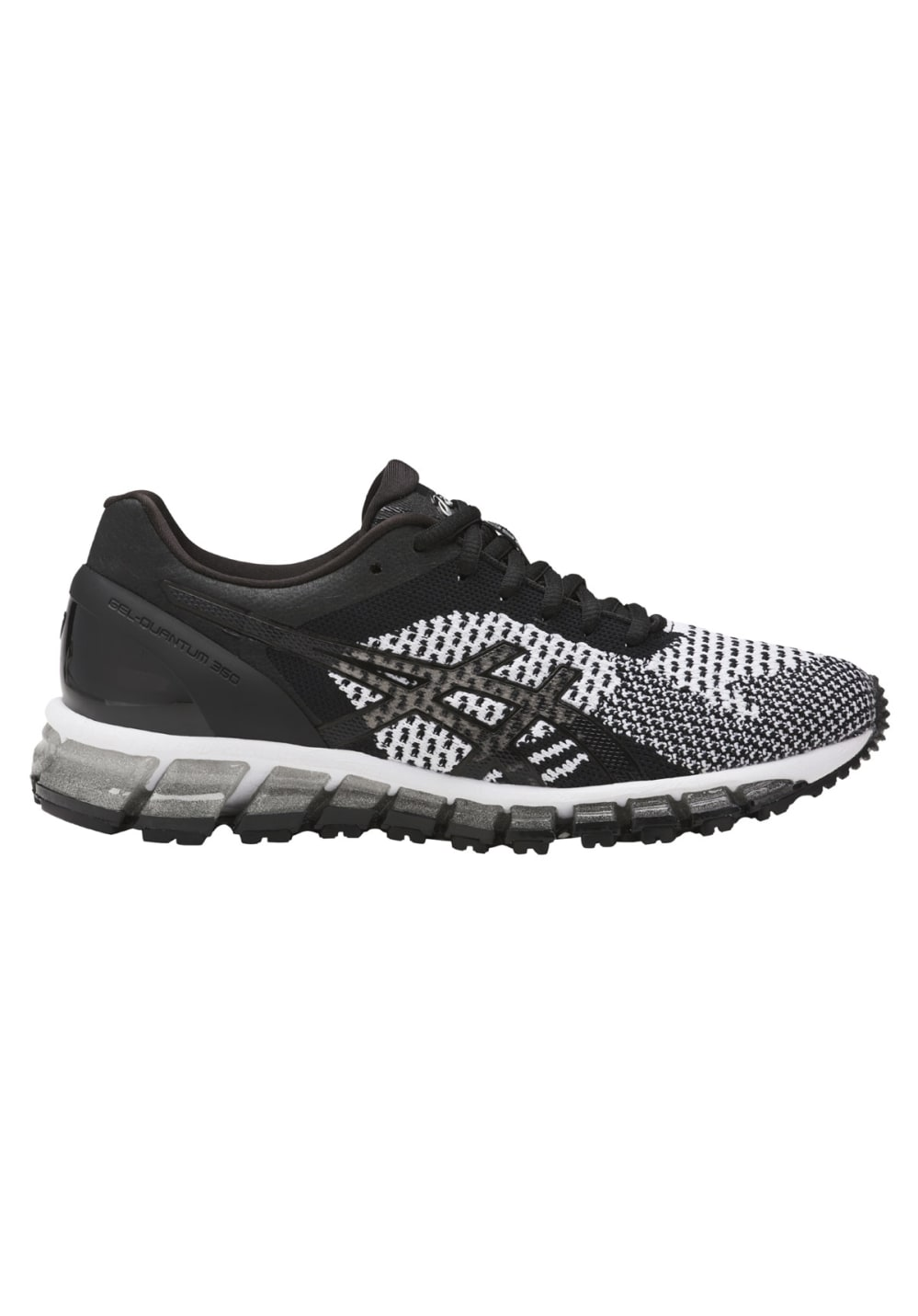 the latest 68a5b 02398 Next. New. ASICS. GEL-Quantum 360 Knit - Chaussures running pour Femme