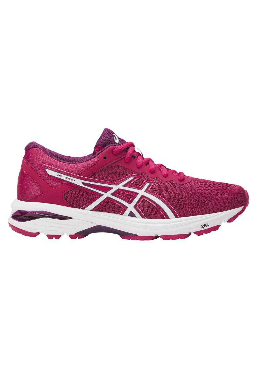 ASICS GT-1000 6 - Laufschuhe für Damen - Pink