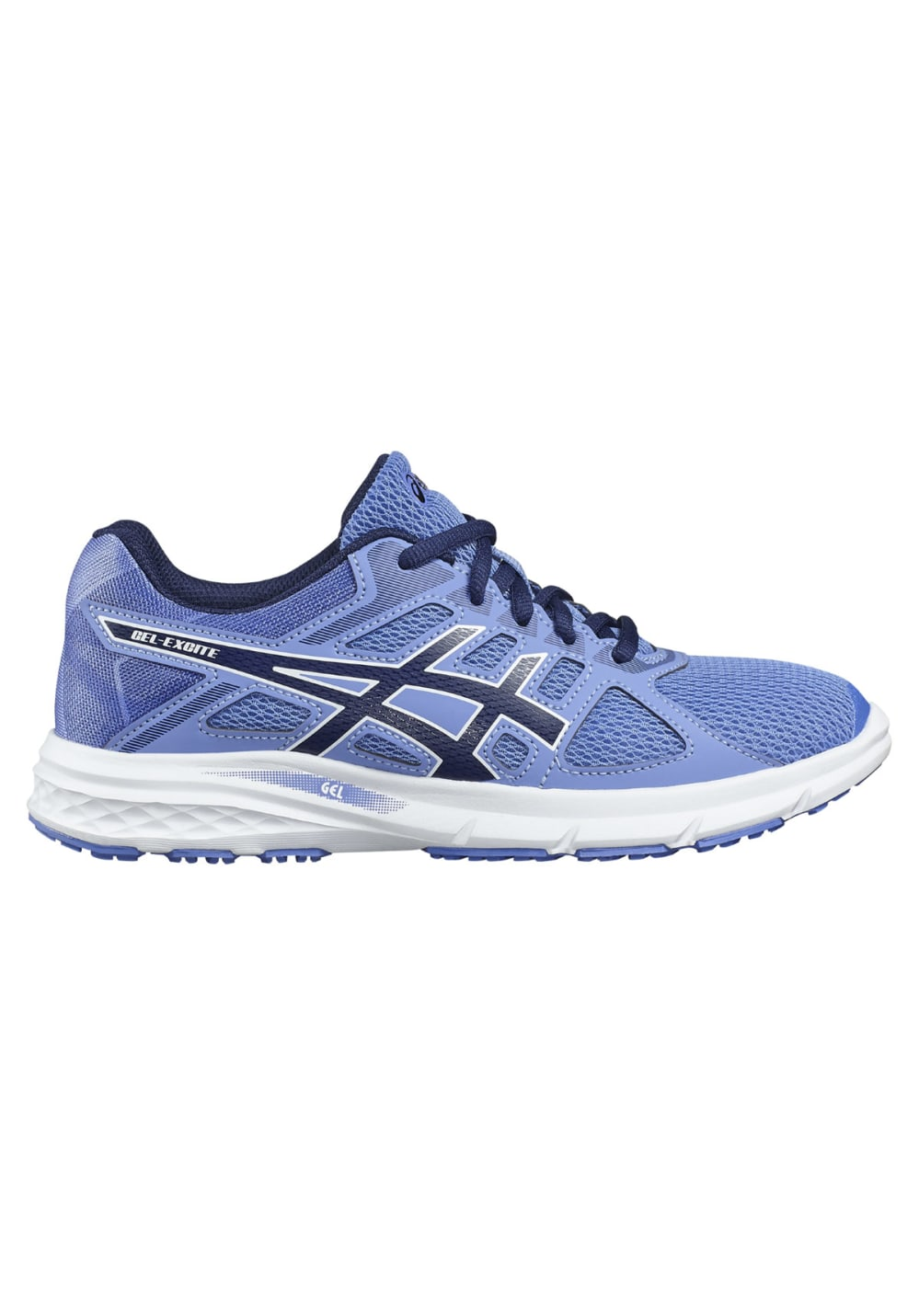ASICS GEL-Excite 5 - Laufschuhe für Damen - Blau
