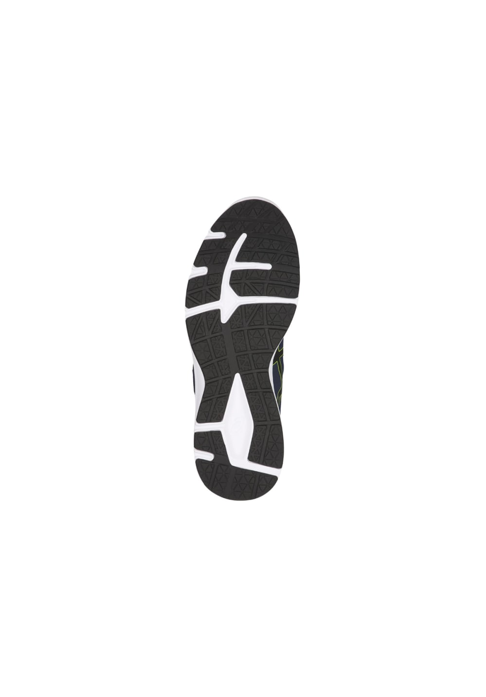 asic gel torrance hombre zapatillas