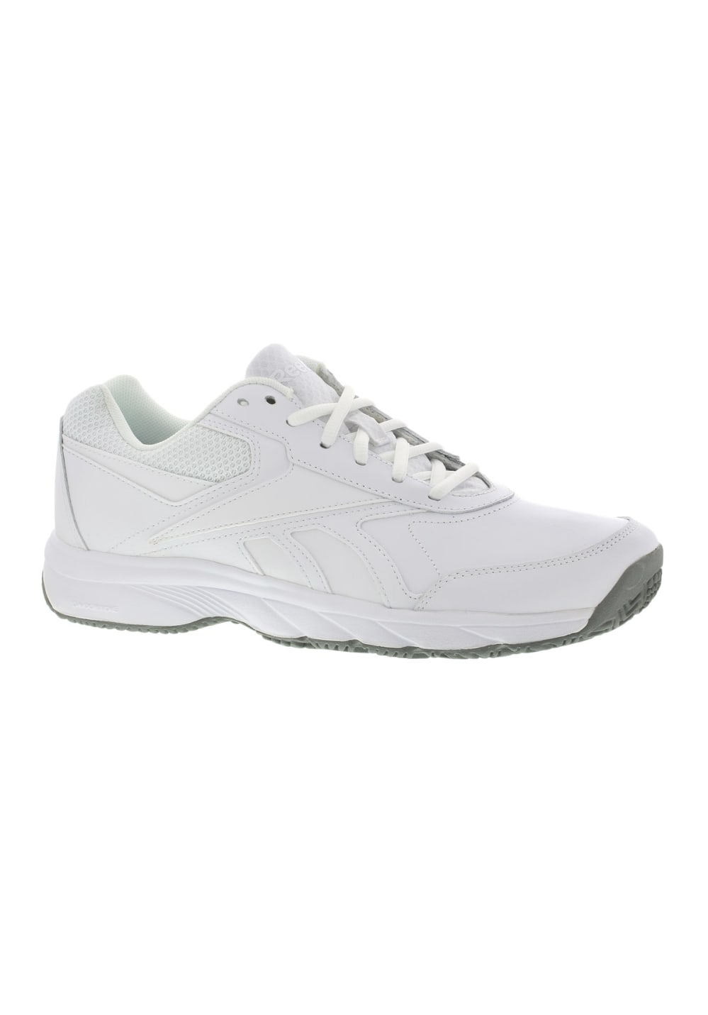 Reebok Work N Cushion 2 0 Walking Shoes For Women White