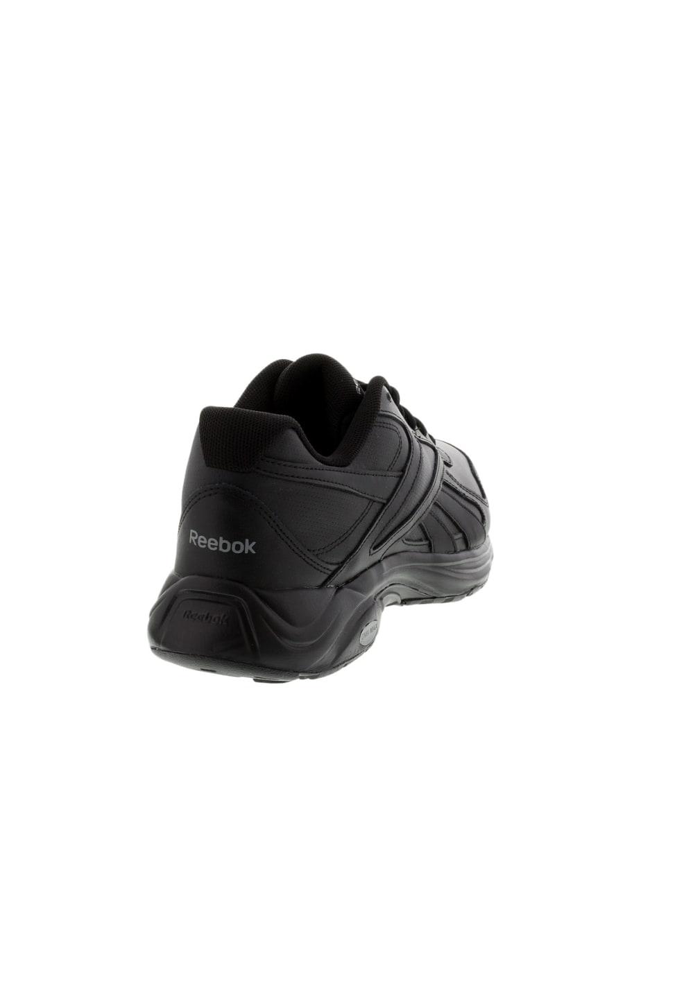 Pied Reebok Walk Marche Max V Chaussures Noir Ultra À Pour