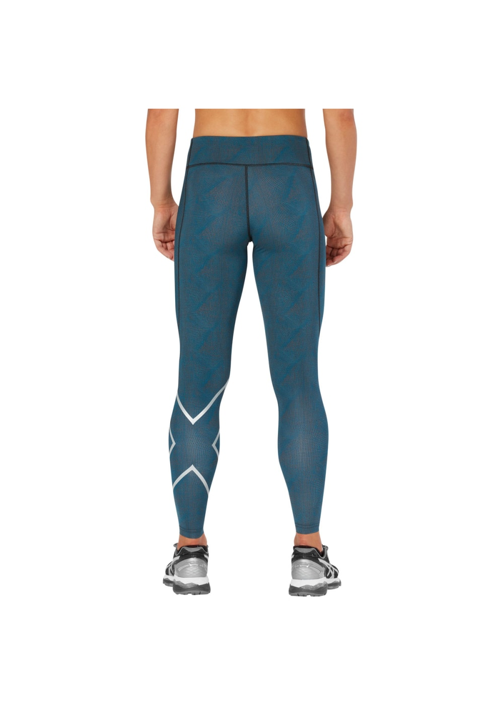 a9da529908 Next. -40%. This product is currently out of stock. 2XU. Mid-Rise  Compression Tights with Storage - Running trousers for Women