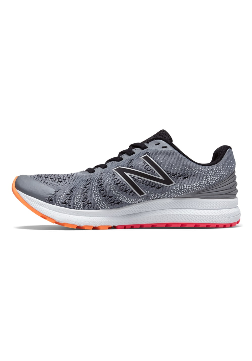 New Balance Fuel Core Rush V3 Chaussures running pour Femme Gris