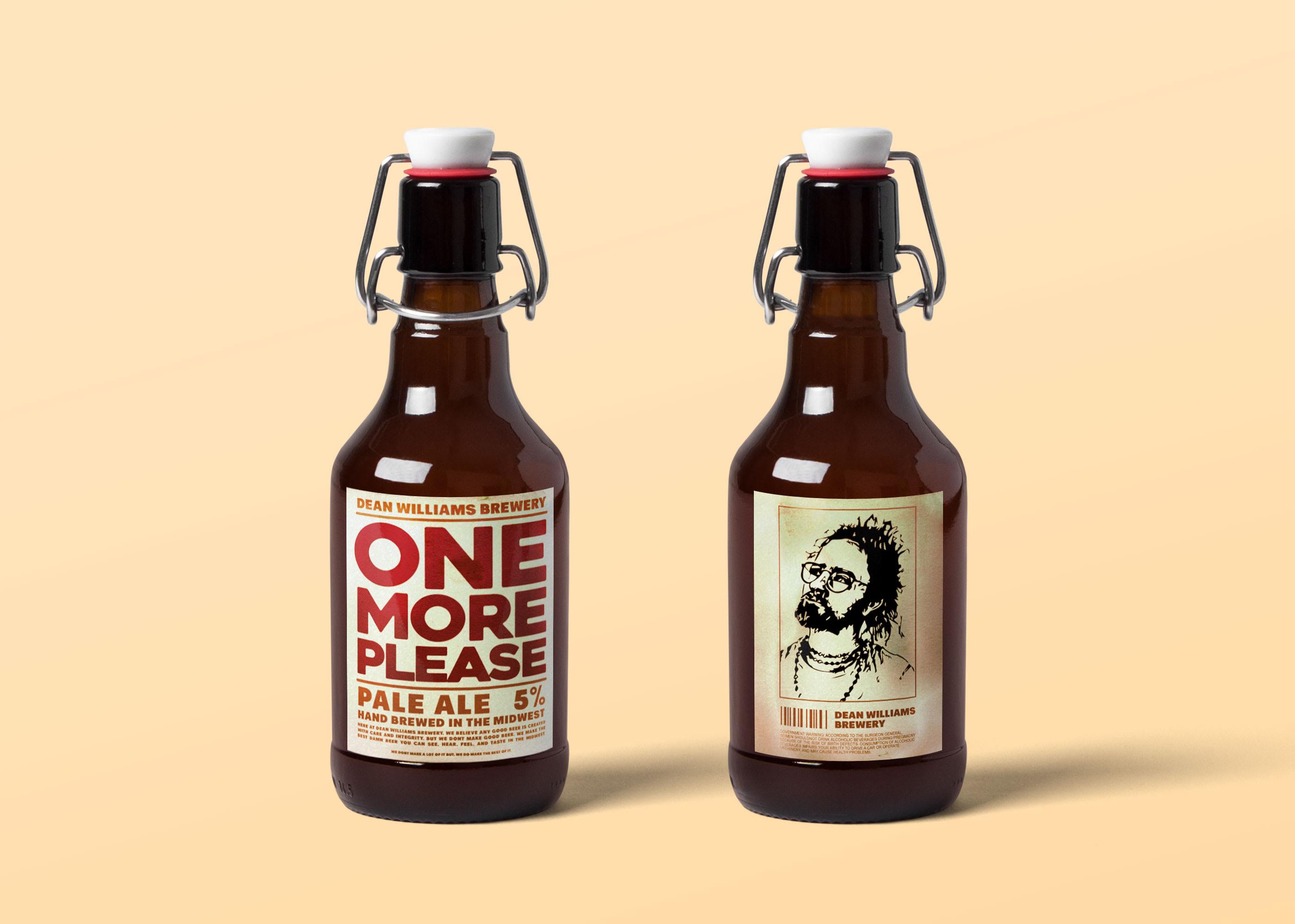 Dean Williams Brewery
