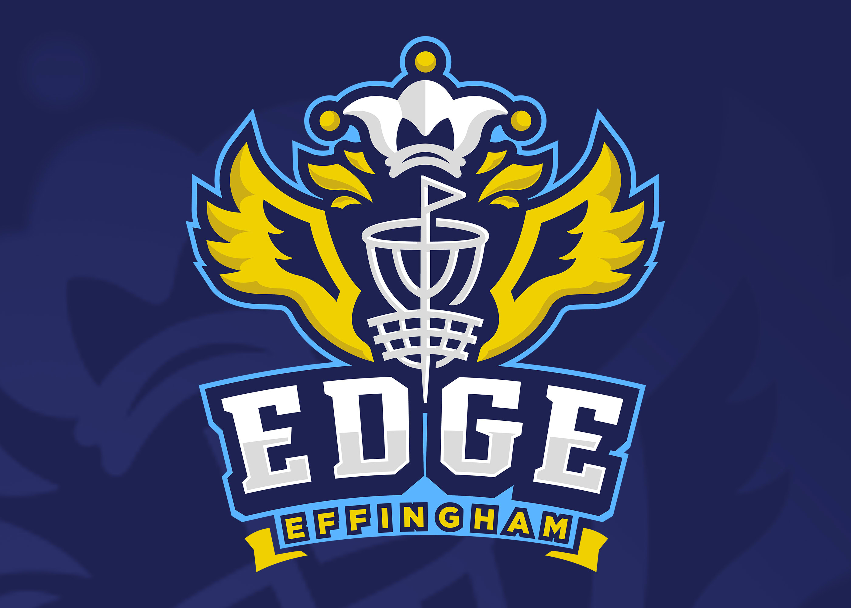 EDGE Effingham Disc Golf
