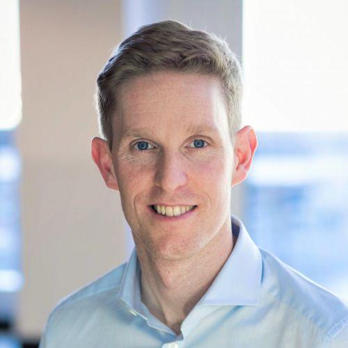Gareth Balch