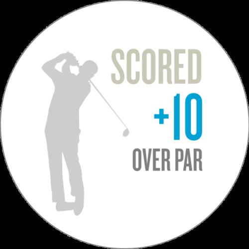 Joe Hicklin golf