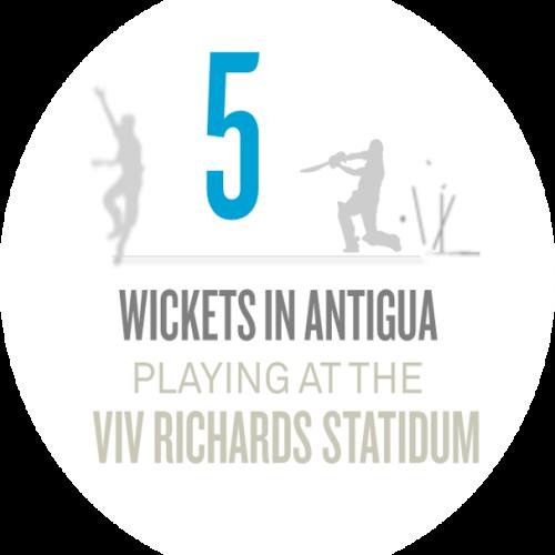 Joe Hicklin cricket