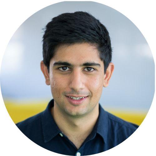 Akash Chandi