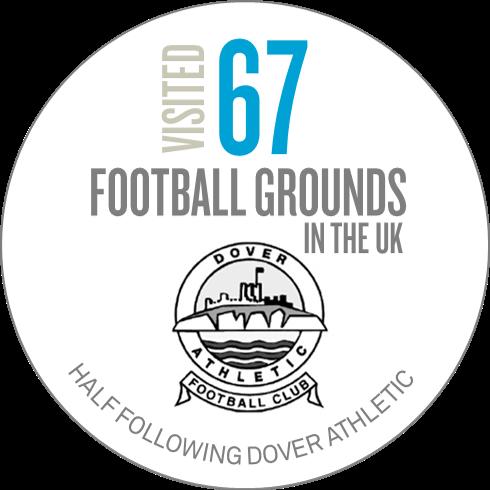 Jack Bishop football grounds