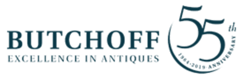 Butchoff Antiques Ltd