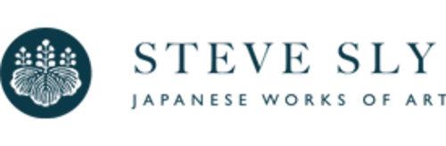 Steve Sly Japanese Works of Art