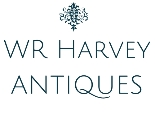 W R Harvey & Co. Antiques Ltd