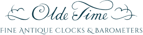 Olde Time Fine Antique Clocks & Barometers