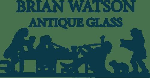 Brian Watson Antique Glass