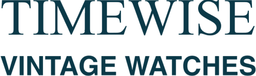 Timewise Vintage Watches