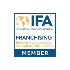 Member of the International Franchise Association   Franchising© Building local businesses, one opportunity at a time.
