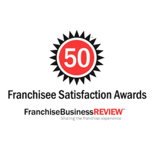 Franchisee Satisfaction Awards   Franchise Business Review: Sharing the franchise experiance
