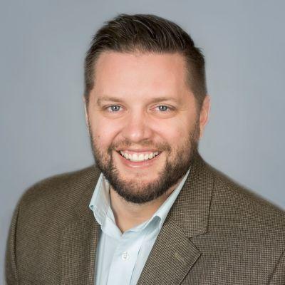 Luke Schulte- Director of Franchise Development