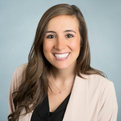 Katie O'Brien- Marketing Manager