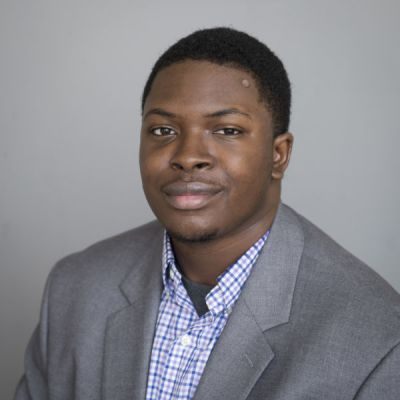 Roderick Smith- Lead Software Engineer