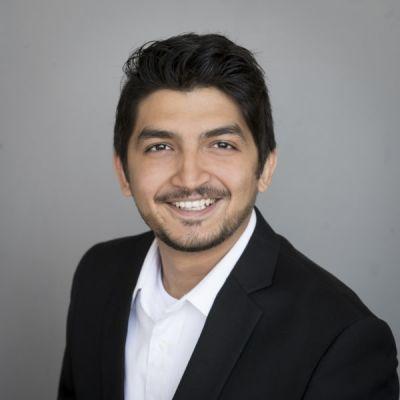 Zohair Hemani- Software Engineer