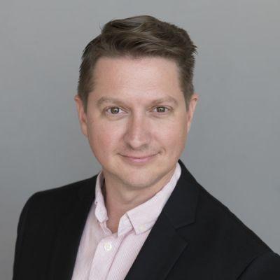 Jeremy Allen- Creative Coordinator and Videographer
