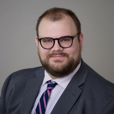 Matt Carstensen- Software Engineer