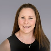 Colleen Kealey- Senior Field Representitive