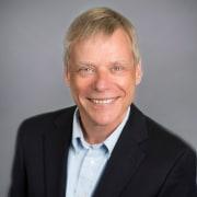 Jeff Fabian- Director of Financial Performance